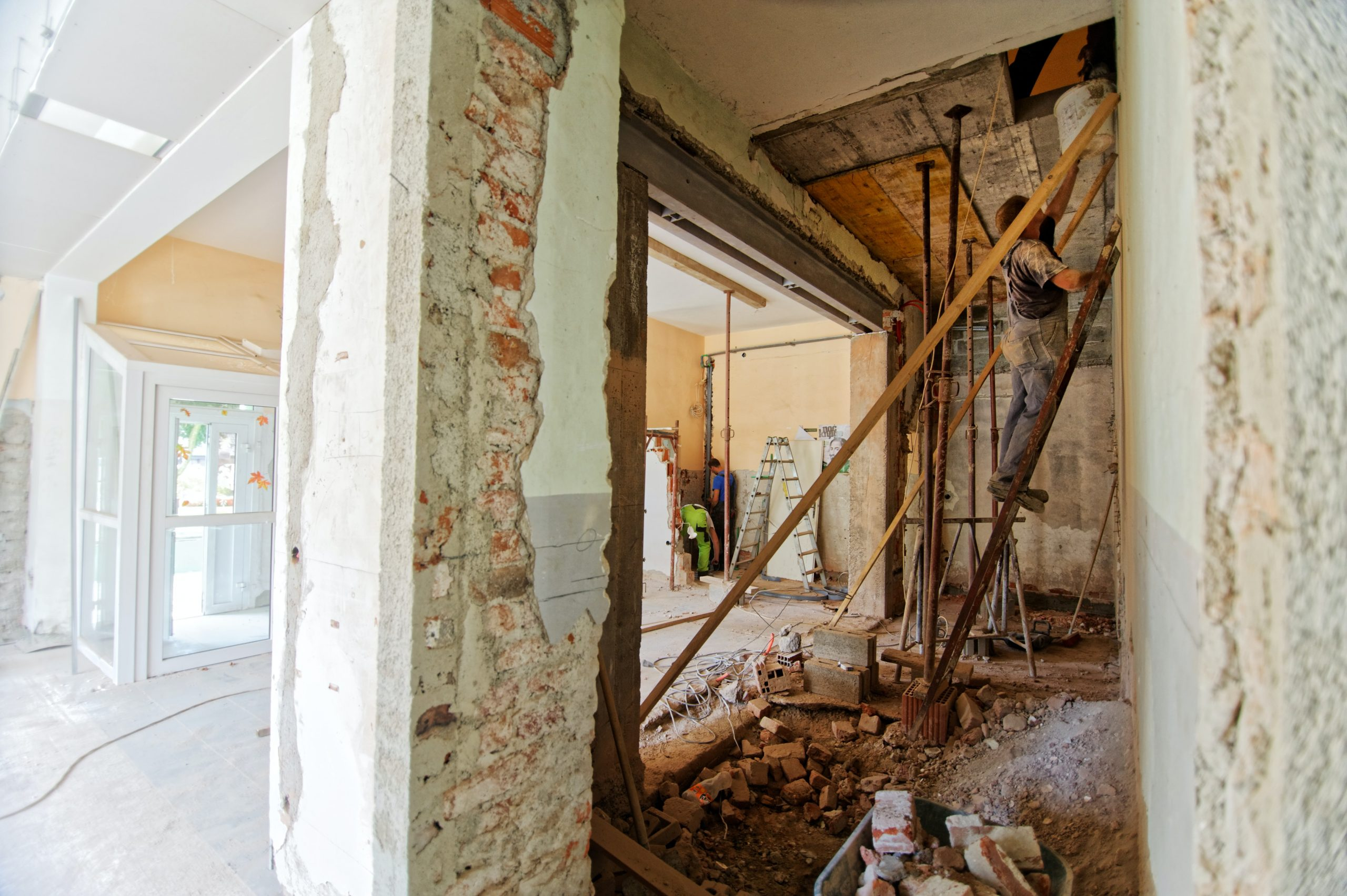 4 Home Remodeling Myths You Need To Know About