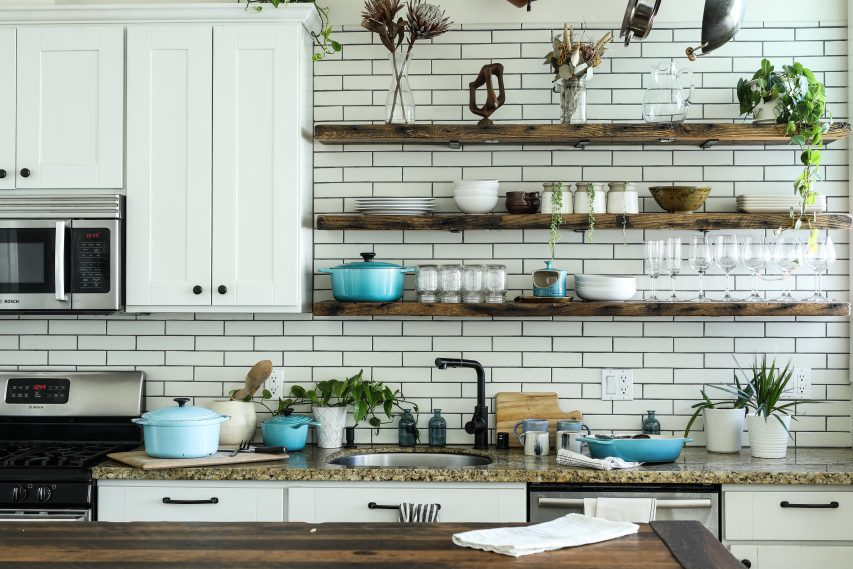 5 Small Kitchen Remodel Ideas Make The Most Of Your Space