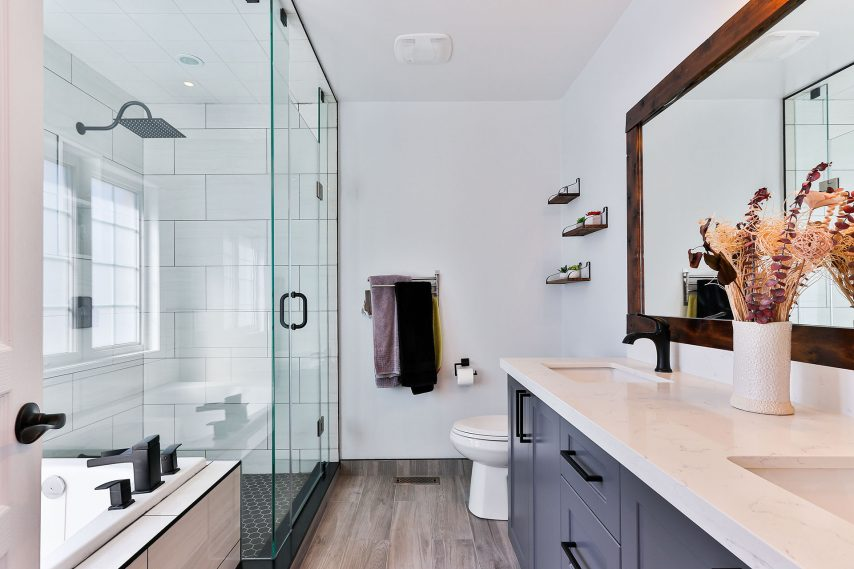 How to Remodel Your Bathroom to Be ADA Compliant