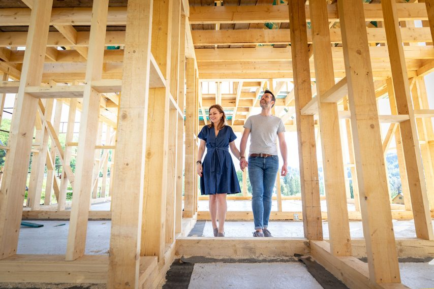 How Long Does It Take To Build A New Construction Home