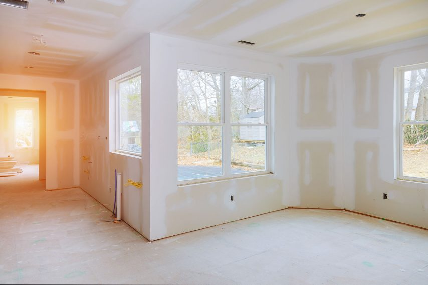 What is the difference between a general contractor and a home i